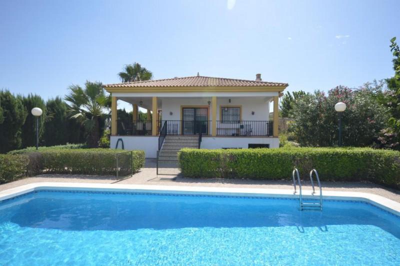 Kjøp et hus på Costa Blanca